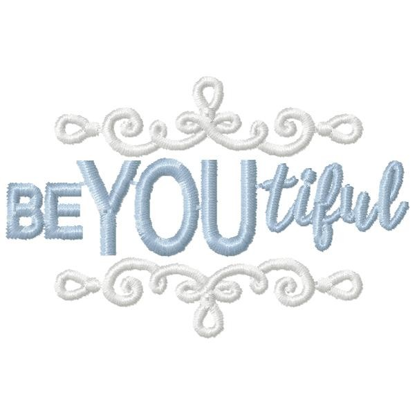 be YOU tiful, FromTheNeedleOfAnne